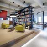 BBSC-architects-Metis-advocaten-watt-antwerpen-boekenrek