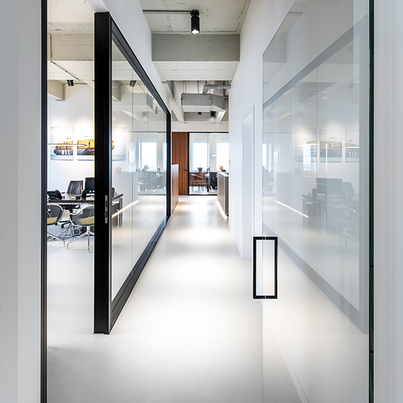 BBSC-architects-Metis-lawyers-watt-antwerp-glass-door