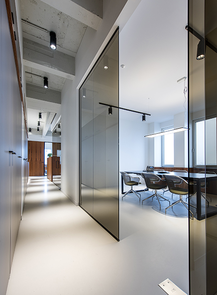 BBSC-architects-Metis-lawyers-watt-antwerp-hallway